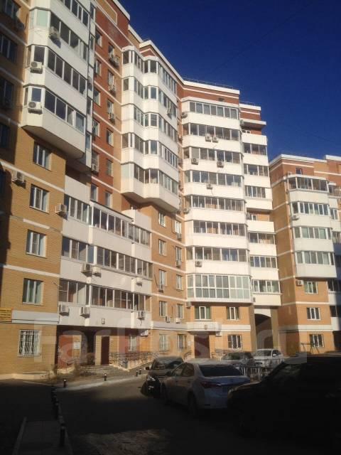 1-комнатная, улица Панькова 29б. Центральный, 50кв.м.