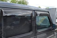 Ветровик на дверь. Mercedes-Benz G-Class, W463