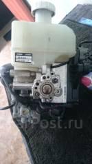 Цилиндр главный тормозной. Mitsubishi Pajero, V47WG, V60, V63W, V65W, V68W, V73W, V75W, V77W, V78W, V80, V83W, V87W, V88W, V93W, V97W, V98W Двигатели...