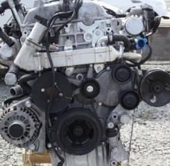 Двигатель. SsangYong Actyon Двигатель D20DTF