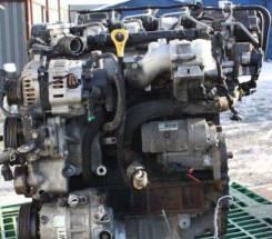 Двигатель в сборе. Hyundai Trajet Hyundai Tucson