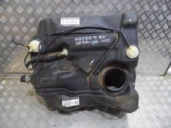 Горловина топливного бака. Mazda Mazda3, BK