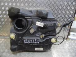 Горловина топливного бака. Mazda Mazda3, BL