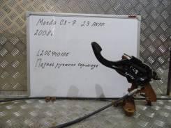 Педаль ручника. Mazda MPV, LY3P Mazda CX-7, ER3P