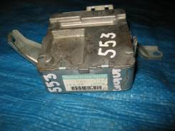 Блок управления рулевой рейкой TOYOTA VITZ