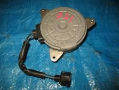 Мотор вентилятора охлаждения NISSAN SKYLINE