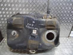 Горловина топливного бака. Mazda CX-7, ER3P