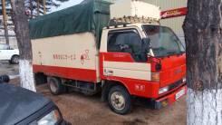 Mazda Titan. Продам м/г 1993 г. в. , V = 3500 ., 3 500куб. см., 2 000кг., 4x2