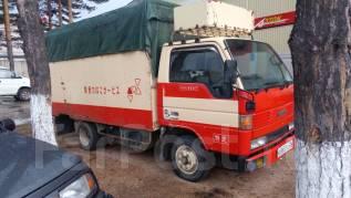 Mazda Titan. Продам м/г 1993 г. в. , V = 3500 ., 3 500 куб. см., 2 000 кг.