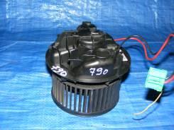 Мотор печки RENAULT MEGANE II