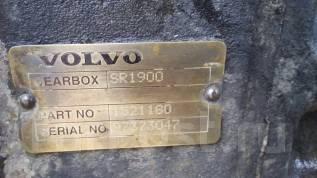 Механическая коробка переключения передач. Volvo