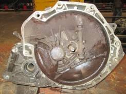 Механическая коробка переключения передач. Opel Vectra