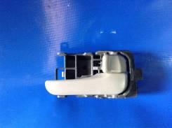 Ручка двери внутренняя. Nissan Sunny, JB15, FNB15, SB15, B15, FB15 Двигатели: SR16VE, QG15DE, YD22DD, QG13DE