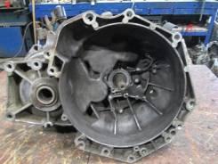 Механическая коробка переключения передач. Opel Vectra, C