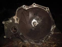 Механическая коробка переключения передач. Opel Zafira