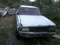 Toyota Crown. 121, 1GGZE