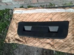 Обшивка крышки багажника. Volkswagen Polo