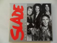 Продам 2CD диск Slade