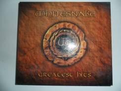 Продам 2CD диск Whitesnake