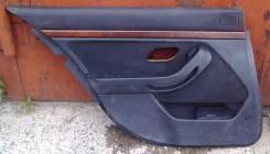 Обшивка двери. BMW 5-Series, E39