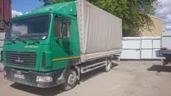 МАЗ 4371. МАЗ Корнет (Зубренок) грузовой, 4 200 куб. см., 6 000 кг.