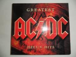 Продам 2CD диск AC/DC