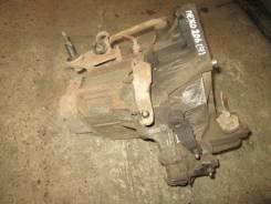 Механическая коробка переключения передач. Peugeot 206