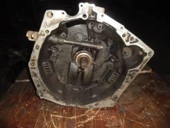МКПП. Renault 25 Двигатель J6R