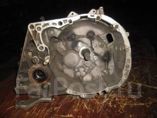 МКПП. Renault Scenic Двигатель K4M