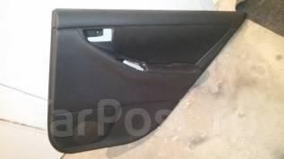 Обшивка двери. Toyota Corolla Fielder, NZE121