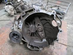 Механическая коробка переключения передач. Skoda Octavia, 1Z, 1Z5 Двигатель BCA