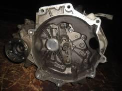 Механическая коробка переключения передач. Skoda Roomster Двигатель BXW