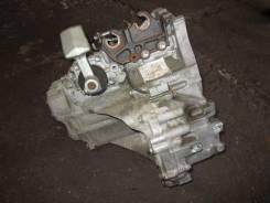 Механическая коробка переключения передач. Toyota Auris Двигатели: 1ZRFE, 1ZRFAE