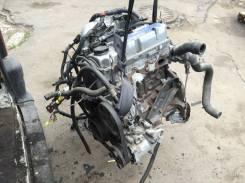 Мотор на Lancer 9 4G18