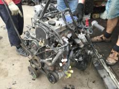 Двигатель 4G63 2.0 Space Wagon