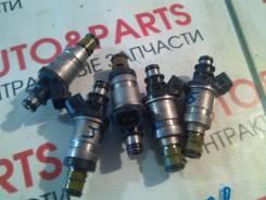 Инжектор. Honda Lagreat, GH-RL1, LA-RL1 Honda Inspire, LA-UA4, GF-UA4, GF-UA5, UA4 Honda Odyssey Honda Saber, GF-UA5, GF-UA4, LA-UA4 Двигатели: J25A...