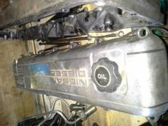 Крышка головки блока цилиндров. Nissan Homy, FEGE24