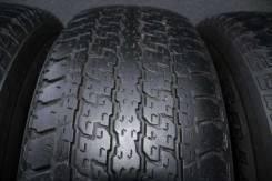 Bridgestone Dueler H/T D840. Летние, износ: 20%, 8 шт