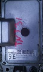 Блок управления автоматом. Nissan X-Trail, NT31, TNT31 Двигатель QR25