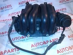Коллектор впускной. Honda Stream, LA-RN4, LA-RN3, UA-RN3, ABA-RN4, CBA-RN3 Двигатель K20A1