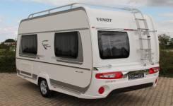 Fendt. Новый fendt caravan-премиум класс, модель 2016 год