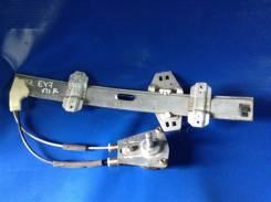 Стеклоподъемный механизм. Honda Civic Ferio, E-EK4, GF-EK2, E-EK3, E-EK2 Honda Civic Honda Partner, GJ-EY7, R-EY9, GG-EY6, ABE-EY8, ABE-EY7, R-EY6, R...