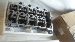 Головка блока цилиндров. Mitsubishi L200, K74T Двигатель 4D56