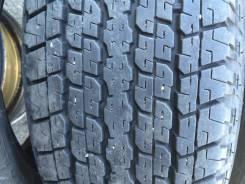 Bridgestone Dueler H/T D840. Всесезонные, 2012 год, износ: 10%, 2 шт