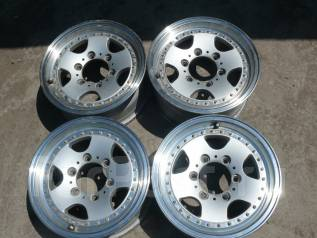 BADX S-Hold Laguna BR. 6.5x15, 6x139.70, ET28, ЦО 110,0мм.