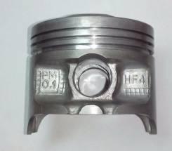 Поршень. Honda Civic Ferio, E-EG8, E-EG7 Honda Civic, E-EG4, EG3, E-EG3 Двигатель D13B