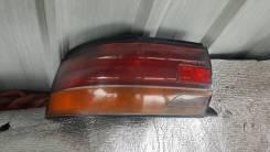 Планка под фонарь. Toyota Vista Toyota Camry
