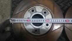 Диск тормозной. Nissan Skyline, BNR32