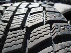 Michelin X-Ice North. Зимние, шипованные, без износа, 2 шт
