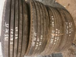 Bridgestone Duravis R205. Летние, 2010 год, износ: 10%, 1 шт